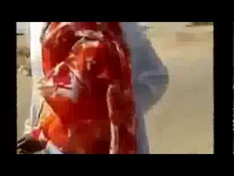 Ethiopian Little Girl Fighting Back Saudi Arabian Barbarism video