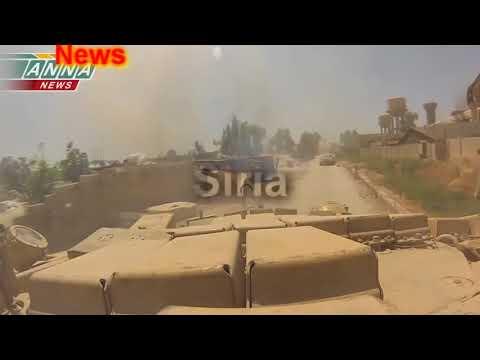 Сирия и тотальное уничтожение боевиков ИГ и ИГИЛ   арабская война, террористы ис
