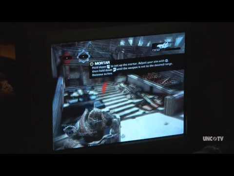 Misc Computer Games - Gears Of War - Hopes Runs Deep