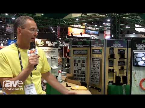 InfoComm 2014: FSR Gives Preview, Introducing 24 New Products at Show