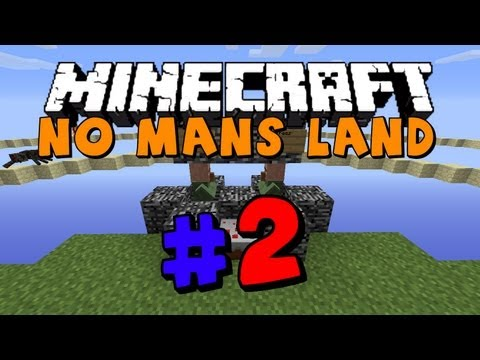 Minecraft: No Mans Land Ep.2 - Siick Trades!