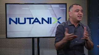 Nutanix CEO: Pursuing Larger Customers and Deals | Mad Money | CNBC