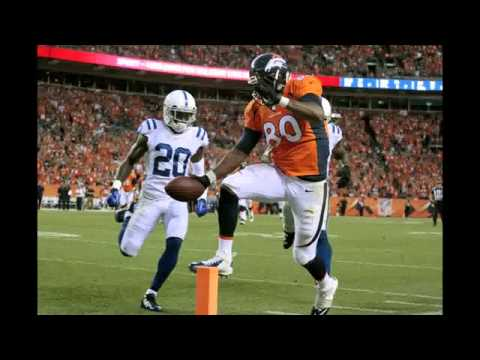 How Did the Colts Adjust for Julius Thomas Against the Denver Broncos