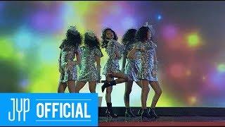 """Yubin """"숙녀 (淑女)"""" Choreography Teaser"""