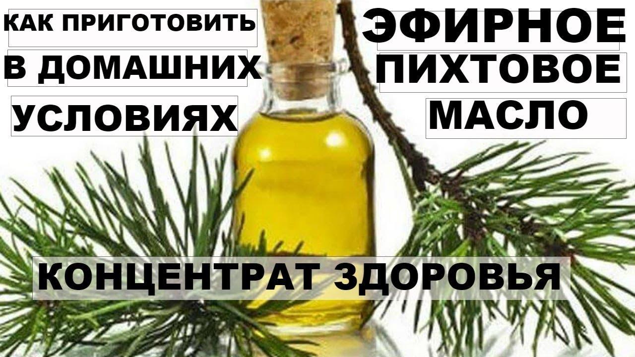 Как приготовить пихтовое масло своими руками 20