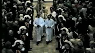 Centennial of St Mary's Peoria and Father Patrick W Collins 25 Years  Service  June 1989 Pt3