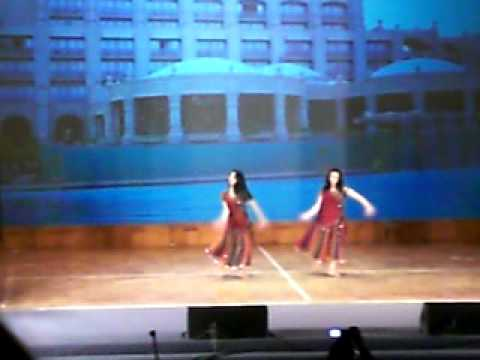 MUST WATCH Bollywood Dance performance- BADI MUSHKIL