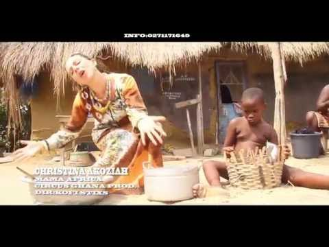 Mama Africa Official Video