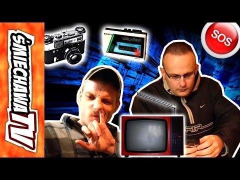 Technologia u Szwagra Video Dowcip