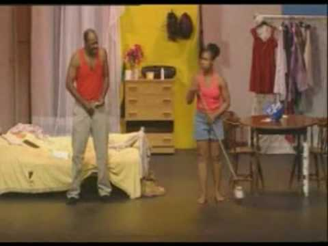 Passa Passa Act 1 Scene 2 (part 1) video