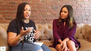 Say Yes To You: Interview with Angela Yee