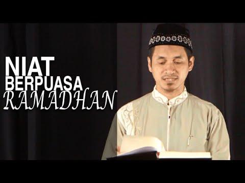 Serial Fikih Islam 2 - Episode 04: Niat Berpuasa Ramadhan - Ustadz Abduh Tuasikal