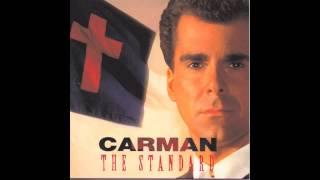 Watch Carman Lord I Love You video