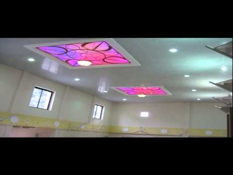 Ceilings | Innovative Vastunirman Pvt. Ltd. | Building Contractor in Pune
