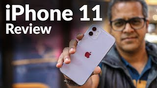 iPhone 11 Review in Hindi | The Most Affordable iPhone