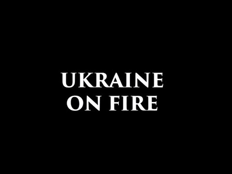 Bande-annonce du film scandale «Ukraine on Fire» d'Oliver Stone