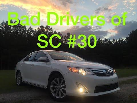 Bad Drivers of South Carolina #30