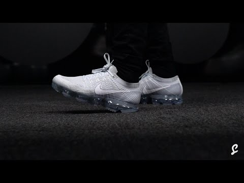 Nike VaporMax Interview - What To Expect. Upcoming Colourways. Release Numbers