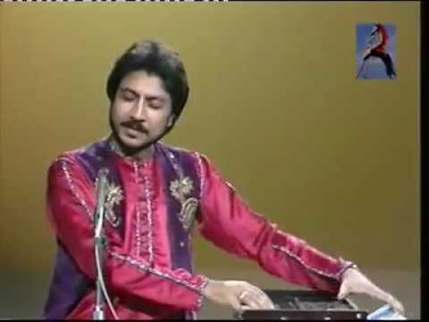 Mainu Terey Jiya Sona-Hamid Ali Khan.mp4