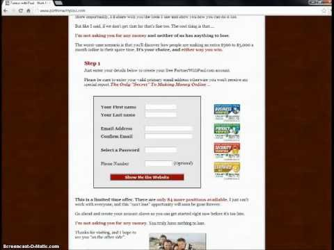 Easy Ways To Make Money - PWP Review | Easy Ways To Make Money