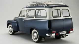 VOLVO PV445_PV445 DUETT (1949-1960)