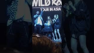 Download Lagu 21/01/2018 wild kard Asia tour singapore lucky draw Gratis STAFABAND