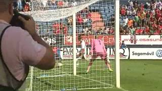 CA Osasuna 6 - RCD Mallorca 4