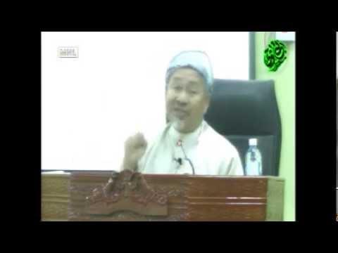 [ LIVE ] Kuliah Maghrib Ustaz Dato' Tuan Ibrahim Tuan Man | 2 Sept 2014 |