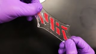 New hydrogel that doesn