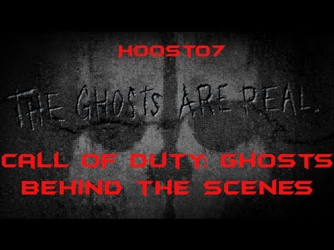 Call of Duty: Ghosts Information | Behind the scenes at Infinity Ward