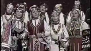 The Mystery Of Bulgarian Voices