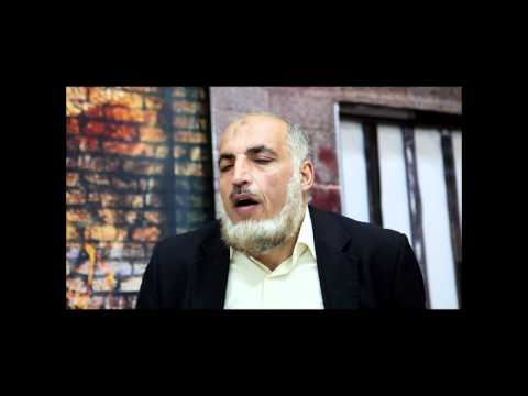 Testimony of Palestinian Prisoner Dr. Abdul-Aziz Omar (Quick Version)