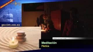 Meditacion práctica comprensión