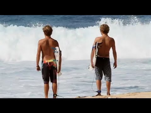 4 Surfing - North Shore Swell - Episode 12