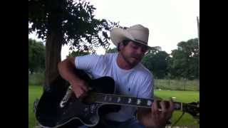 "Brett Eldredge- ""Don't Ya"" cover by Bradley Williams"