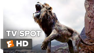 The Lion King TV Spot | 'In Theaters July 19' | Movieclips Trailers