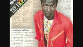 Watch Alpha Blondy Jah Music video