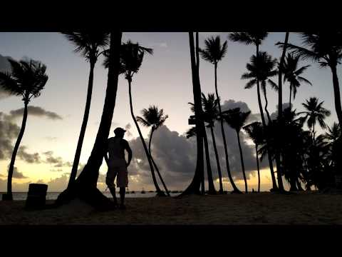 David Lee Murphy f/Kenny Chesney - Everything's Gonna Be Alright (Punta Cana 2018)