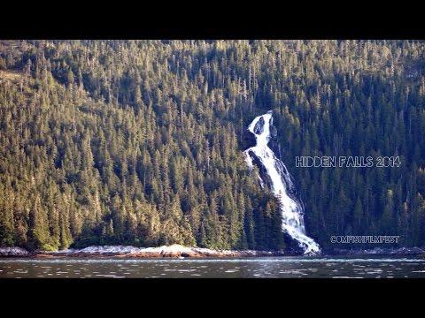 Alaska Commercial Fishing Viewpoints | Hidden Falls 2014