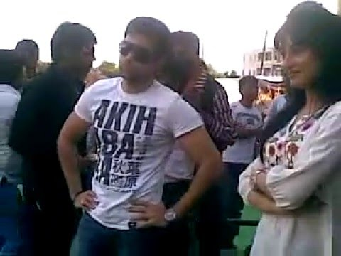 Emraan Hasmi In Bhilai video