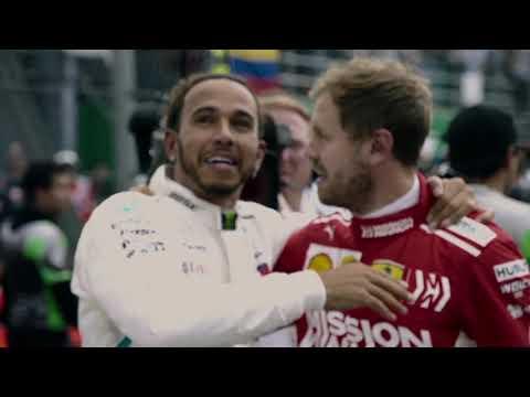 F1 Tribute | The Nights - Avicii | Music Video | Formula One