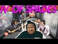 Download IV of Spades - Hey Barbara (Wish Bus) [MUSIC REACTION]