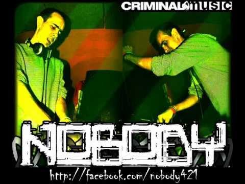 Nobody @ Terror Doom - Clash Of The Titans at Stoerbeatz Radio Germany