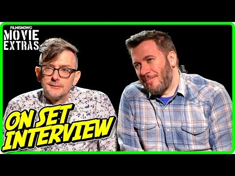 PET SEMATARY   Kevin Kolsch And Dennis Widmyer Talk About The Movie - Official Interview
