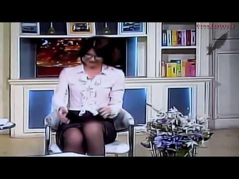 Rada Djuric[Sexy crossed legs][12.02.2014]