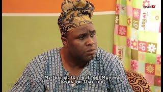 Mr Lagero - Latest Yoruba Movie 2017 Drama Starring Femi Adebayo   Kemi Afolabi
