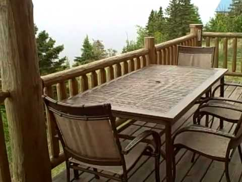 A Personal Tour of Your Vacation Rental Home in Lutsen, MN