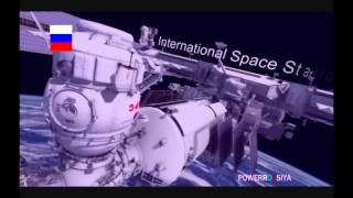 Space industry of Russia
