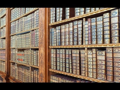 10 Largest Libraries Of The World