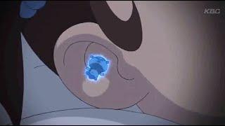 Stitch! Giantess Ear Scene